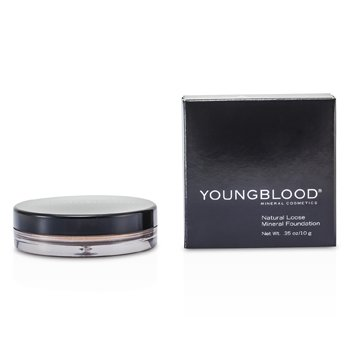 Youngblood Base Maquillaje Natural Mineral Polvos Sueltos - Cool Beige
