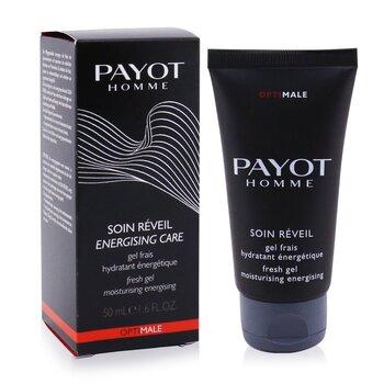 Payot Optimale Homme Gel Cuidado Vigorizante