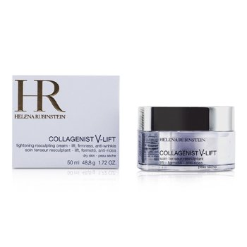 Helena Rubinstein Collagenist V-Lift Tightening Crema Reafirmante  ( Piel Seca )