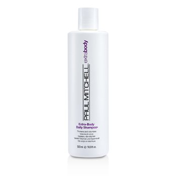 Paul Mitchell Extra-Body Daily Champú ( Volumen )