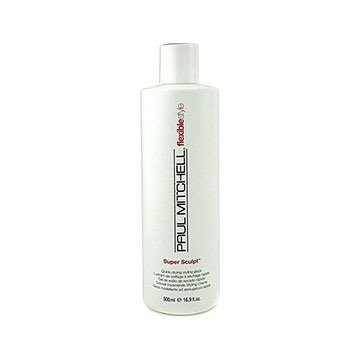 Paul Mitchell Super Sculpt ( Estilo de Secado rápido )
