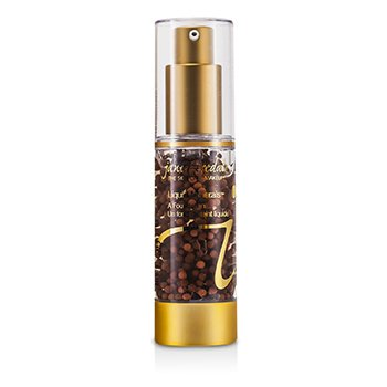 Jane Iredale Liquid Mineral A Base Maquillaje - Terra
