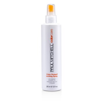 Spray Color Protect Locking  ( Protección UV )