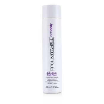 Paul Mitchell Extra-Body Daily Rinse (Volumen y Desenreda el cabello )