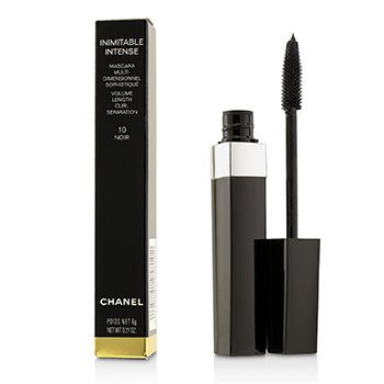 Chanel Inimitable Intense Mascara - # 10 Noir