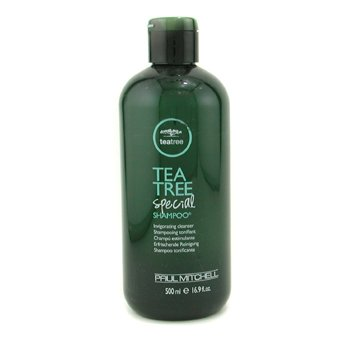 Paul Mitchell Tea Tree Champú ( Limpiador Vigorizante )