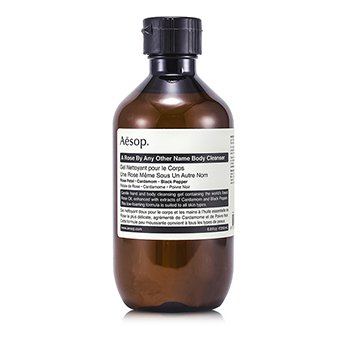 Aesop A Rose By Any Other Name Gel de Ducha/Baño