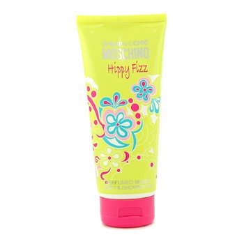 Moschino Cheap & Chic Hippy Fizz Gel de Ducha