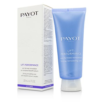 Payot Lift-Performance Lift-Performance Cuidado Remoldeador Reafirmante con Compleje Bodylift de Calcio