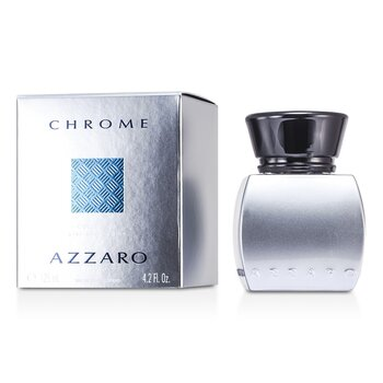 Azzaro Chrome Eau De Toilette Spray (Edición Collector Precious)