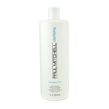 Paul Mitchell Champú Two ( Limpieza Profunda )