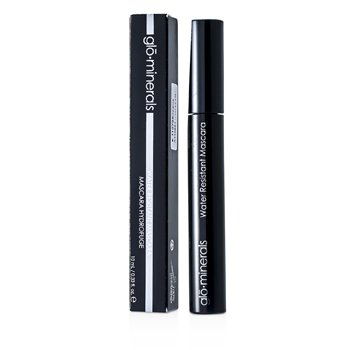 GloMinerals GloWater Resistant Mascara
