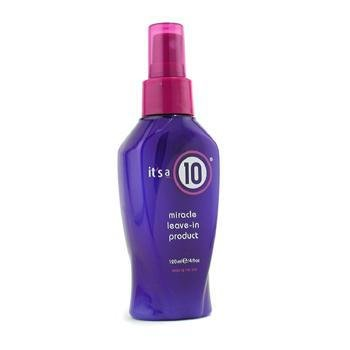 Its A 10 Miracle Leave-In Product