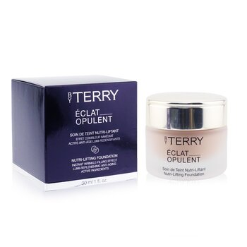 By Terry Eclat Opulent Nutri Lifting Base de Maquillaje - # 01 Natural Radiance