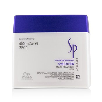 Wella SP Smoothen Mascarilla ( Para Cabello Rebelde )