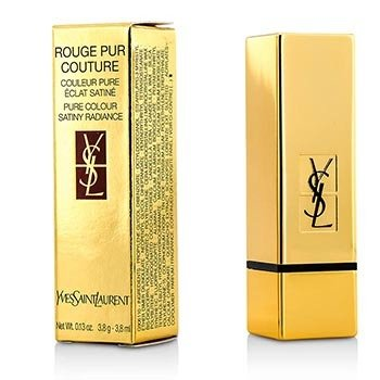 Yves Saint Laurent Rouge Pur Couture - Pintalabios #11 Rose Carnation