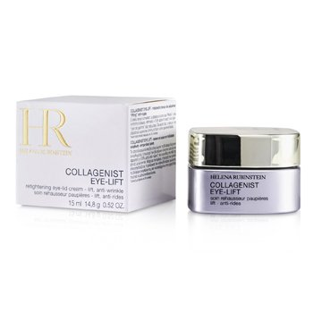 Helena Rubinstein Collagenist Eye-Lift Retightening Crema Colágeno párpados