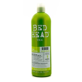 Tigi Bed Head Urban Anti+dotes Champú Re-Energizante