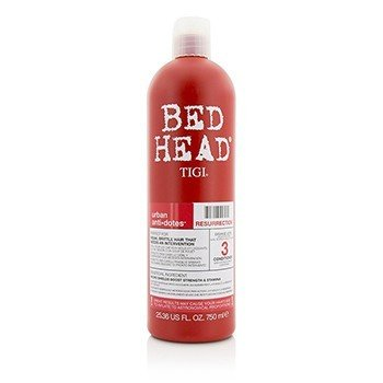 Tigi Bed Head Urban Anti+dotes Resurrection Acondicionador Recuperador