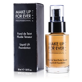 Make Up For Ever Liquid Lift Base Maquillaje - #3 ( Light Beige )