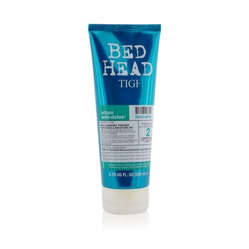 Tigi Bed Head Urban Anti+dotes Acondicionador Recuperador