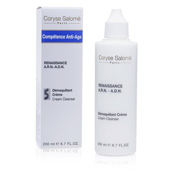 Coryse Salome Competence Anti-Age Cream Cleanser