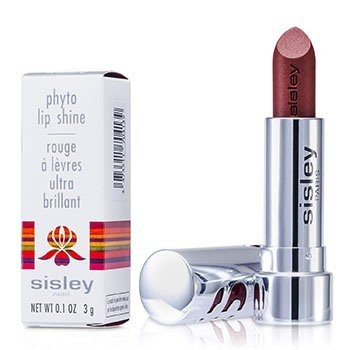 Sisley Phyto Lip Shine Pintalabios Ultra Brillante - # 13 Sheer Beige