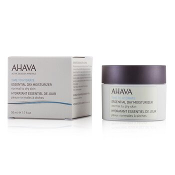 Ahava Time To Hydrate Essential Hidratante Día ( Piel Normal/Seca ) 800150
