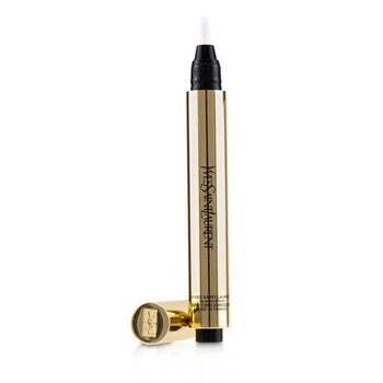 Yves Saint Laurent Radiant Toque #1 Luminous Radiance Iluminador ( Light Beige )