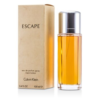 Calvin Klein Escape Eau De Parfum Spray