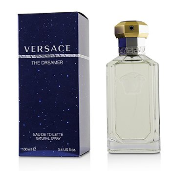 Versace The Dreamer Eau de Toilette Vaporizador Natural
