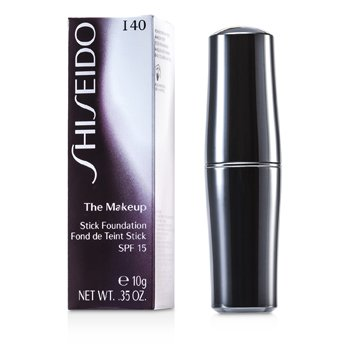Shiseido The Makeup Base Maquillaje Stick SPF 15 - I40 Natural Fair Ivory