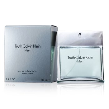 Calvin Klein Truth Eau De Toilette Spray