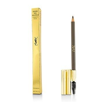 Yves Saint Laurent Lapiz Cejas - No. 04