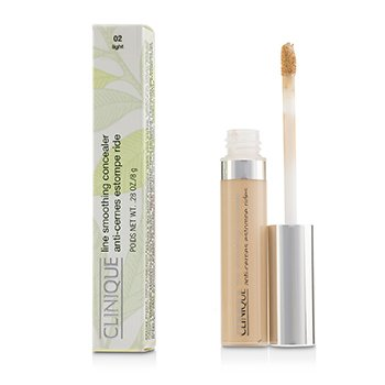 Clinique Line Smoothing Corrector - Corrector Suave de Líneas #02 Light