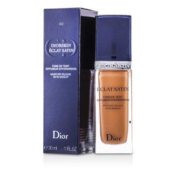 4c5d83341 Christian Dior Diorskin Eclat Satin - Base Maquillaje # 402 Rosy Sand  30ml/1oz