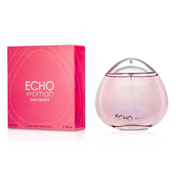 Davidoff Echo Woman Eau De Parfum Spray