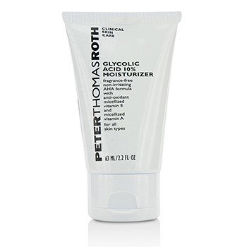 Peter Thomas Roth Glycolic Acid 10% Hidratante
