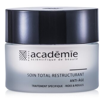 Academie Scientific System Total Restructuring Crema Cuidado