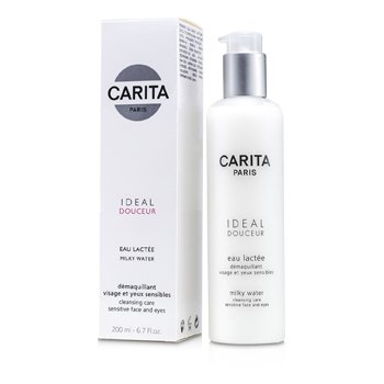 Carita Ideal Douceur Milky Water ( Piel Sensible )
