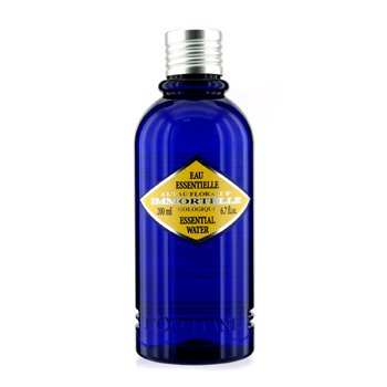 LOccitane Immortelle Harvest Essential Agua Facial