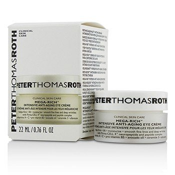 Peter Thomas Roth Mega Rich Intensive Anti-Edad Crema Ojos Celular