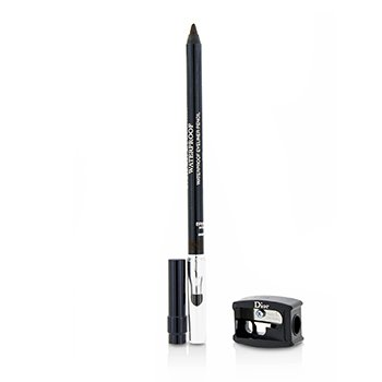 Christian Dior Delineador de Ojos Waterproof - # 594 Intense Brown