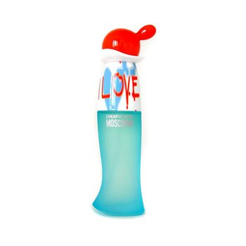 Moschino I Love Love Eau De Toilette Spray