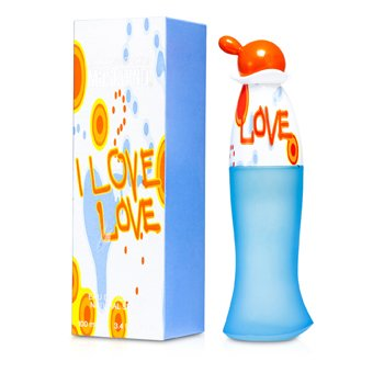 I Love Love Eau De Toilette Spray