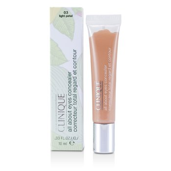 Clinique All About Eyes Concealer - Corrector Ojos #03 Light Petal