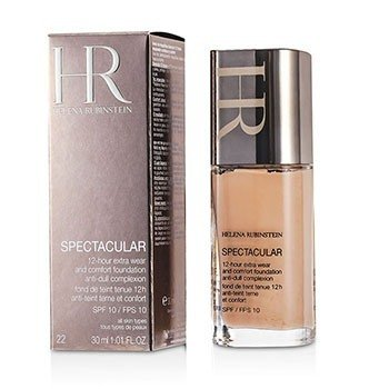 Helena Rubinstein Spectacular Base Maquillaje SPF10 - No. 22 Apricot