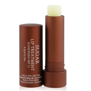 Fresh Sugar Lip Tratamiento SPF 15