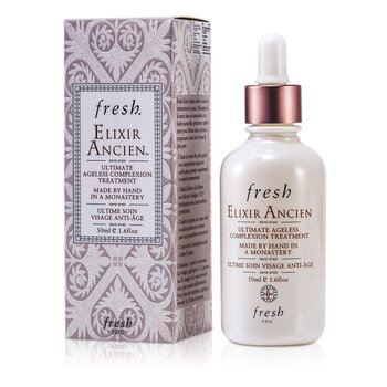 Fresh Elixir Ancien Face Tratamiento Oil