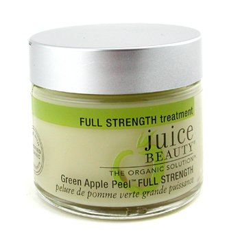 Juice Beauty Green Apple Exfoliante - Full Strength